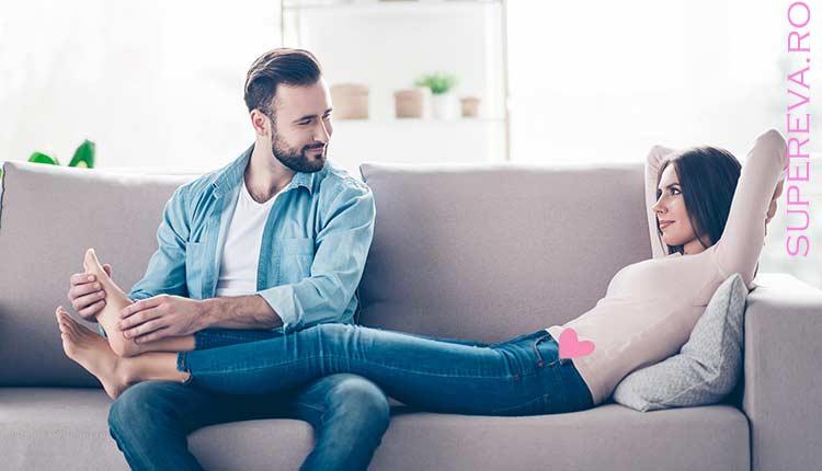 13 lucruri pe care le fac pentru a-mi enerva sotul in timpul sarcinii